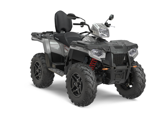 Polaris Sportsman 570 Touring SP