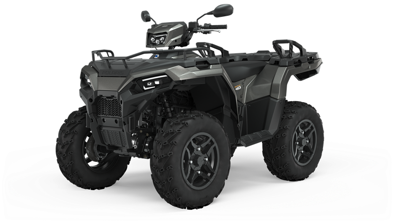 Sportsman 570 SP EPS model 2021