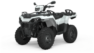 Sportsman 570 EFI model 2021
