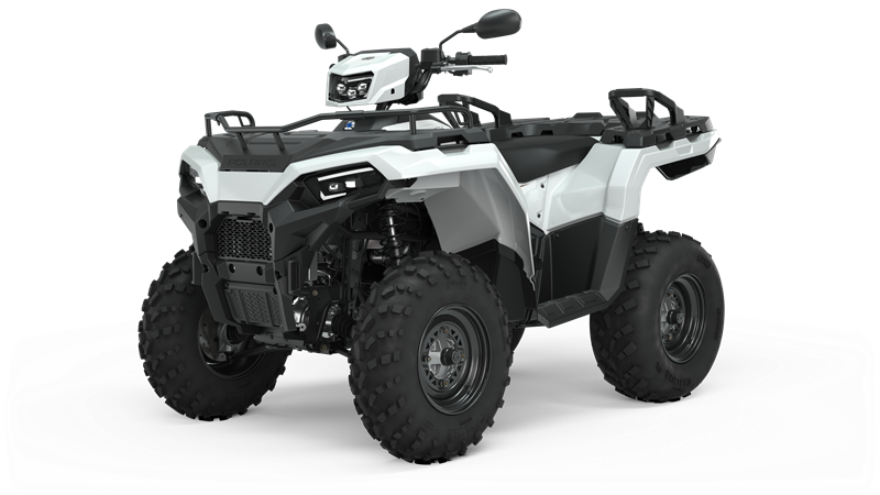 Sportsman 570 EFI model 2021